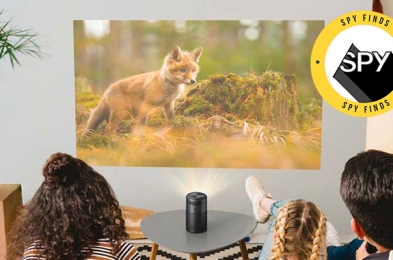 anker nebula capsule projector reviews