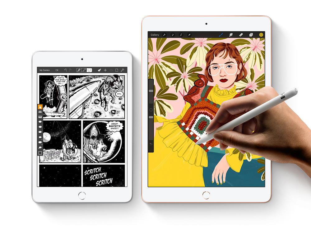 best ipad accessories - apple pencil