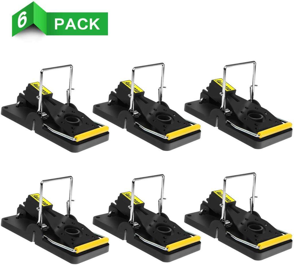 authenzo mouse traps