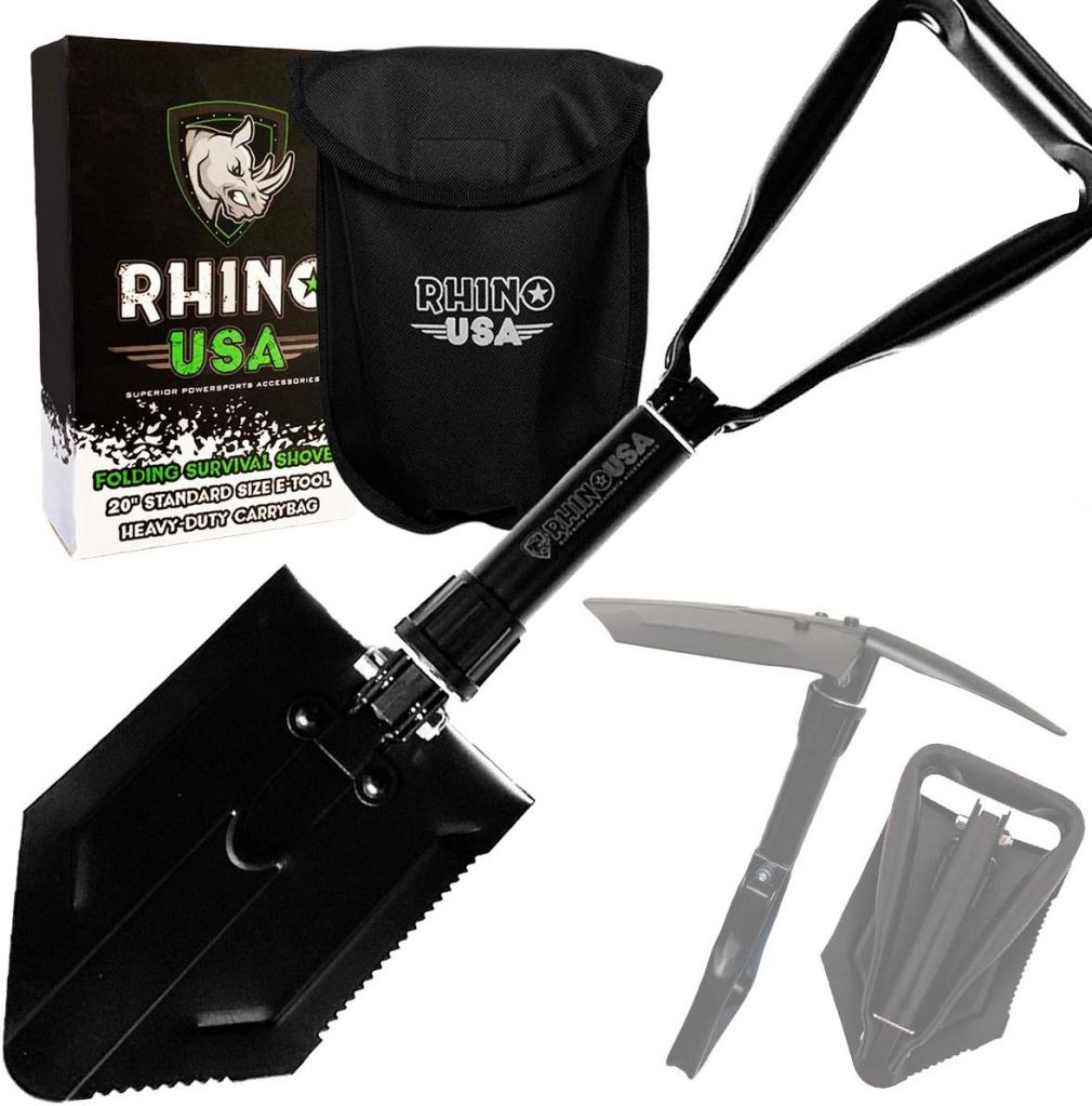 avalanche shovel rhino usa