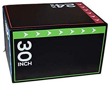 balancefrom plyo box