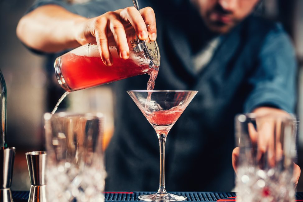 The Best Cocktail Books for Both Amateur Bartenders and Master Mixologists