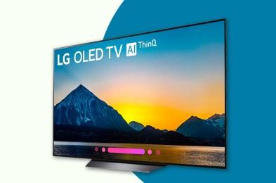 best flatscreen tv amazon