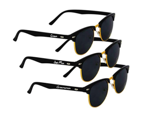 Lady & Home Bachelor Party Sunglasses