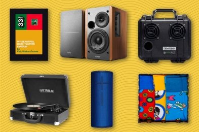 best gifts for music lovers