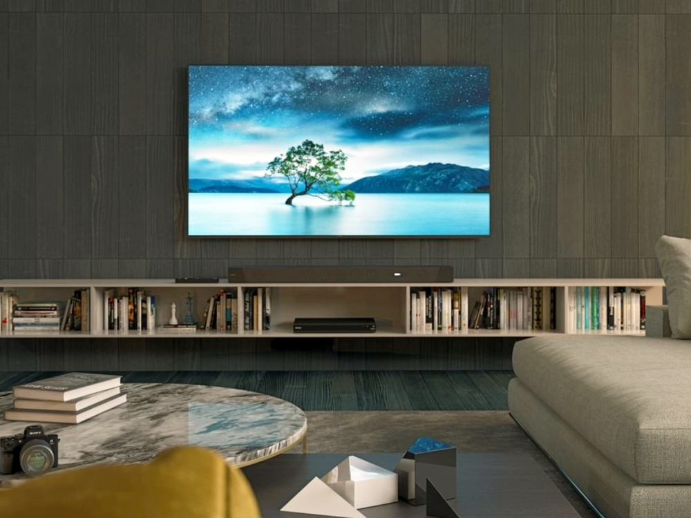 It's Time We Talk Televisions (Your Guide to the Absolute Best)
