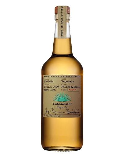 best tequila 2020 - casamigos-reposado