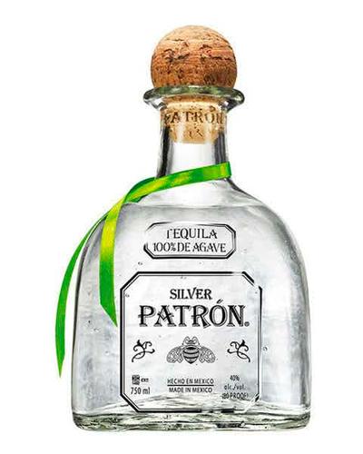 best tequila - patron silver