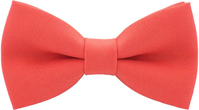 Bow Tie House Classic Pre-Tied Bow