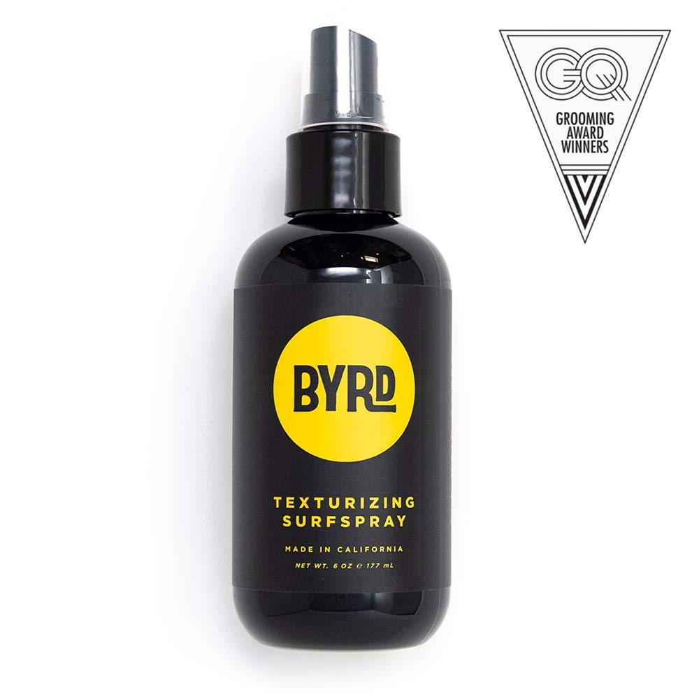 Byrd Spray