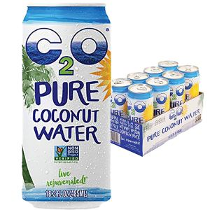 coconut water c20 pure