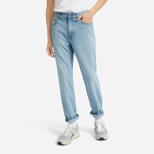 The Relaxed Summer Jean