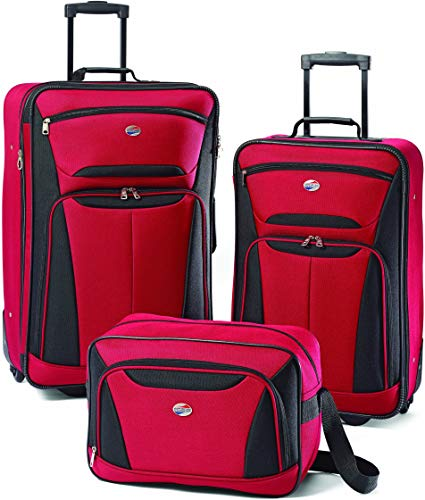 cheap luggage sets american tourister