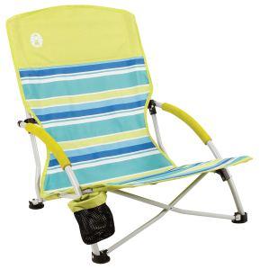 Coleman Beach Chair