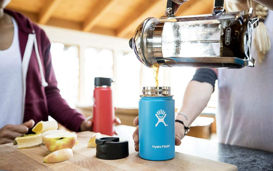 Cold Weather Thermos