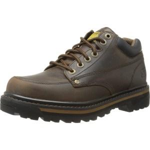 Skechers Mariner Utility Boot