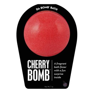 Da Bomb Cherry Bath Bombs