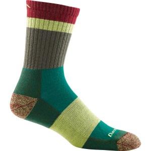 best hiking socks darn tough heady stripe