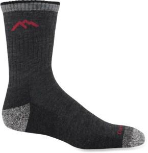 best hiking socks darn tough micro crew