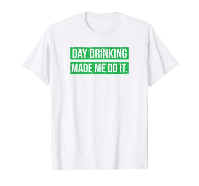 Day Drinking Shirt