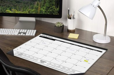 21 awesome desk calendars for 2021, from funny to functional