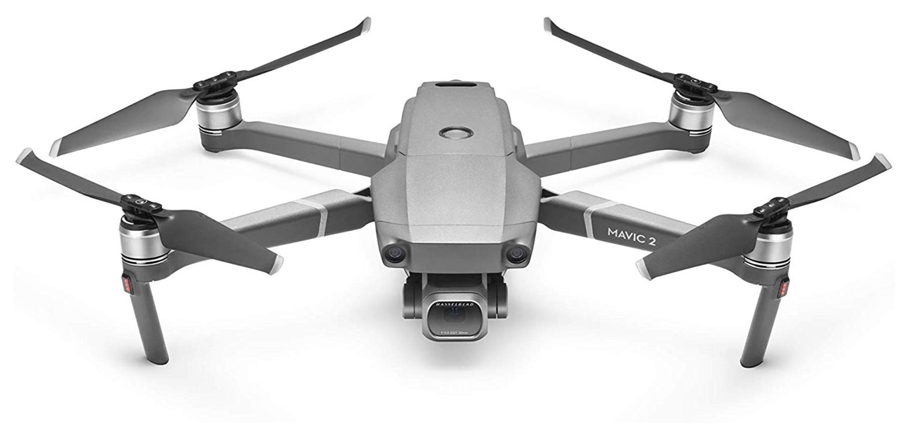 DJI Mavic 2 Pro drone for beginners