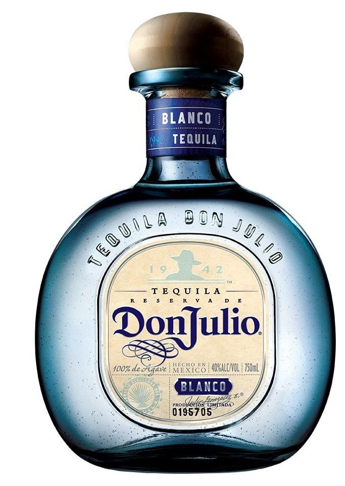 Best Tequila - don julio