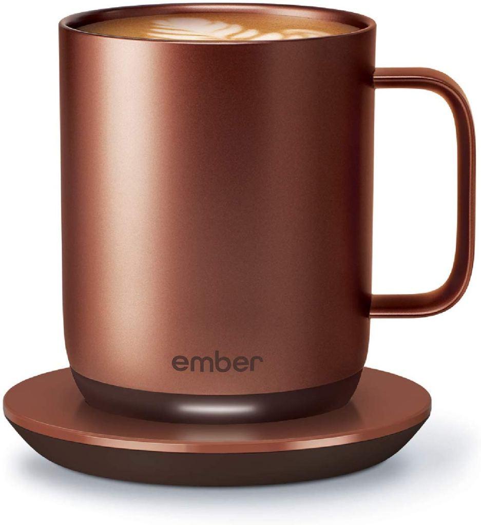 Best Tech Gifts of 2020 - ember smart mug