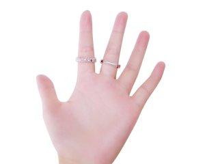 Engagement Ring Size Adjuster