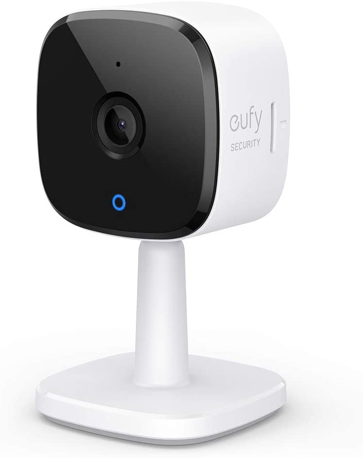 Eufy Security 2K Indoor Cam