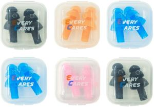 best earplugs for swimming every cares