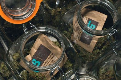 here's how to properly store your cannabis stash