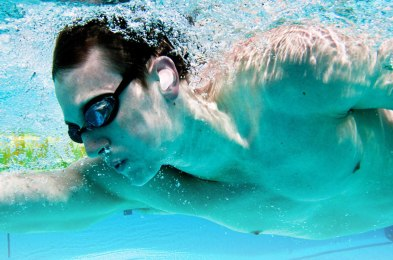 protect your ears while swimming with the best earplugs for water