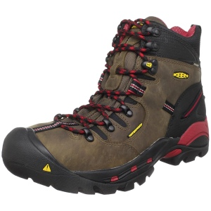 Keen Pittsburgh Work Boots