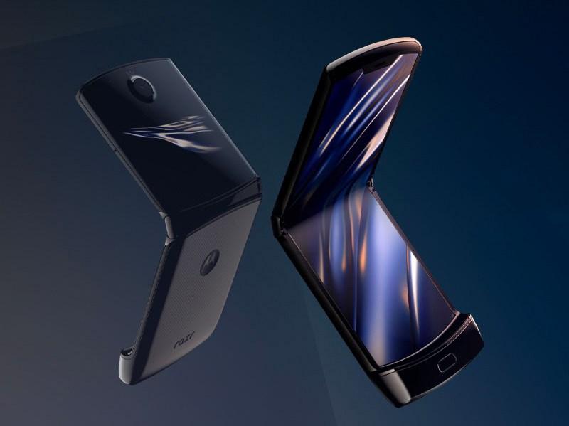 flip phones comeback