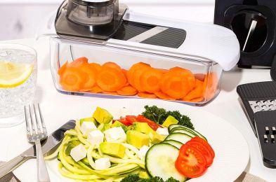Food-Slicer
