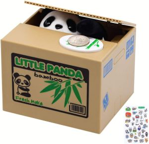 adult piggy banks freebreath panda