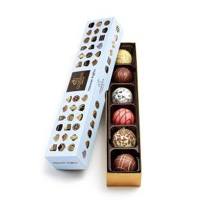 Godiva Chocolate Patisserie Box