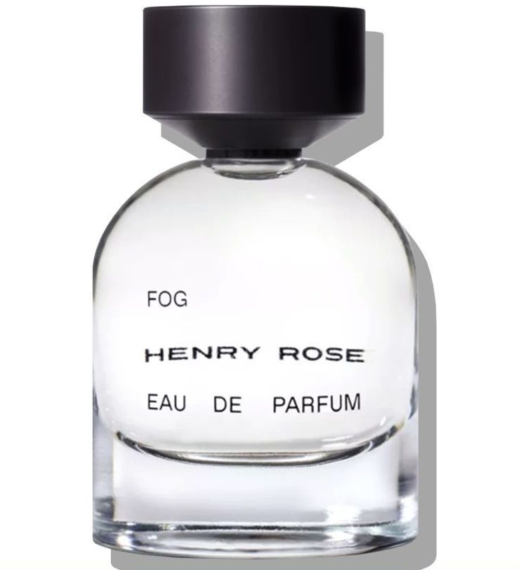 Best Colognes for Men - henry rose