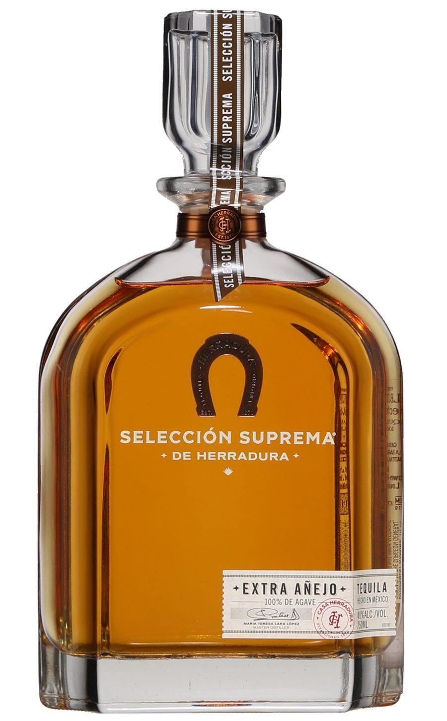 Best Tequilas - Herradura Selección Suprema