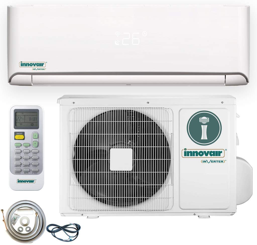 innovair heat pump