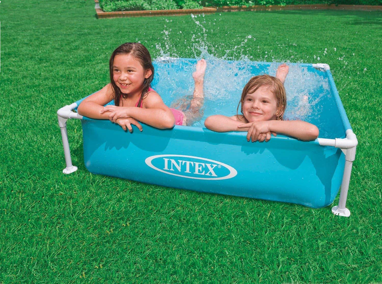 Intex Mini Frame Pool, best kiddie pool