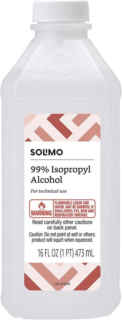 amazon Isopropyl Alcohol