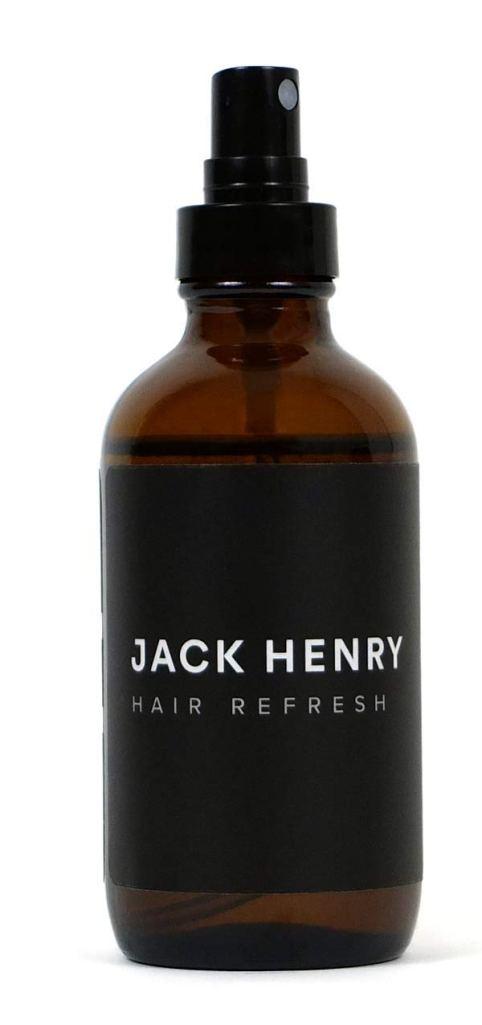 Jack Henry Spray