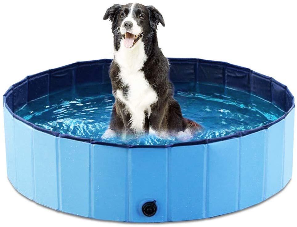 Jasonwell Foldable Pool