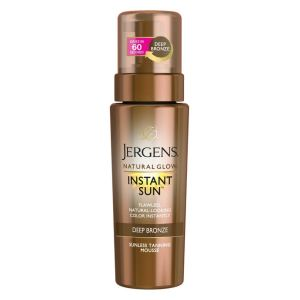Jergens Natural Glow Mousse