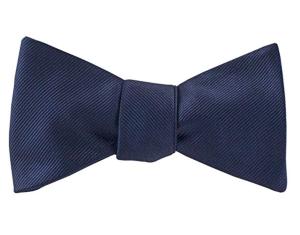 John William Clothing Bow Tie