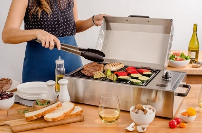 kenyon indoor electric grill