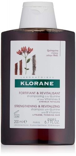 Klorane Hair Loss Prevention Shampoo