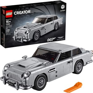 best legos for adults creator expert james bond